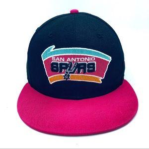San Antonio Spurs Hardwood Classic Cap